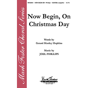 Now Begin, On Christmas Day