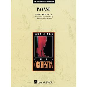 Pavane, Opus 50