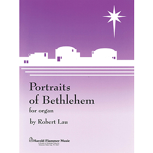 Portraits of Bethlehem
