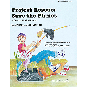 Project Rescue: Save the Planet