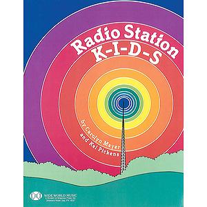 Radio Station K-I-D-S