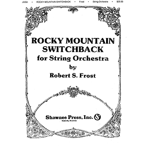 Rocky Mountain Switchback