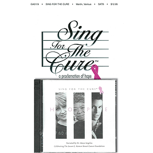 Sing for the Cure