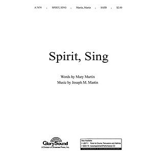 Spirit Sing