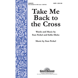 Take Me Back to the Cross