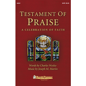 Testament of Praise