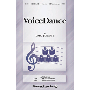 VoiceDance