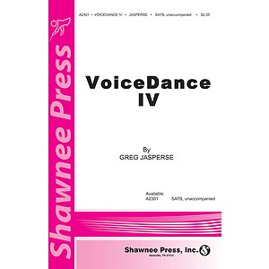 Voicedance IV