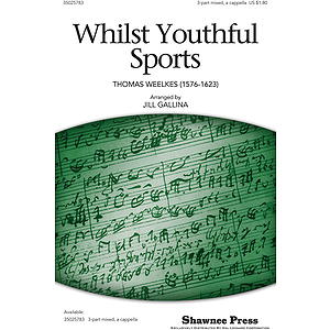 Whilst Youthful Sports