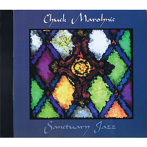 Sanctuary Jazz Listening CD