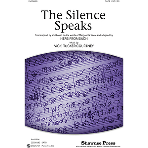 The Silence Speaks