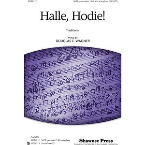 Halle, Hodie!