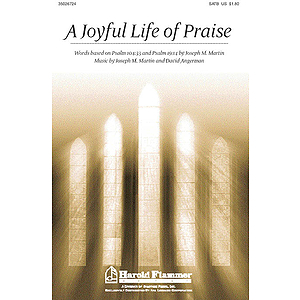 A Joyful Life of Praise