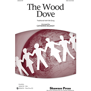 The Wood Dove