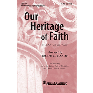 Our Heritage of Faith