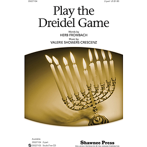 Play the Dreidel Game