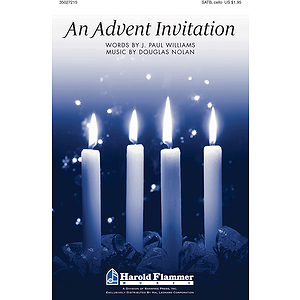 An Advent Invitation