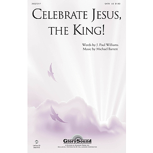 Celebrate Jesus, the King!