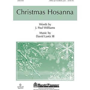 Christmas Hosanna