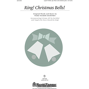 Ring! Christmas Bells!
