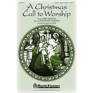 A Christmas Call to Worship