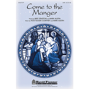 Come to the Manger