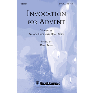 Invocation for Advent