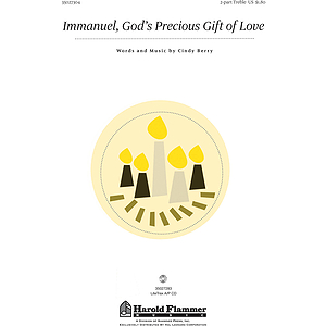 Immanuel, God's Precious Gift of Love