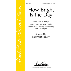 How Bright is the Day