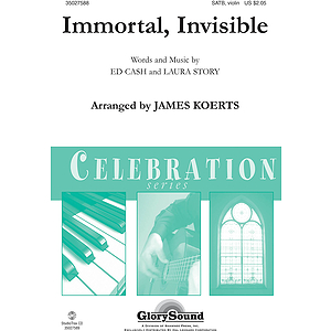 Immortal, Invisible