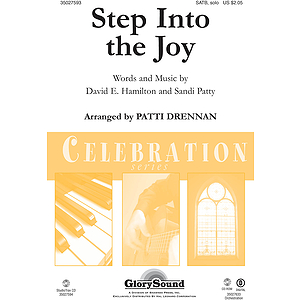 Step Into the Joy