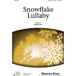 Snowflake Lullaby