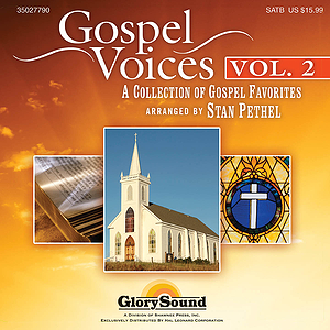Gospel Voices - Volume 2