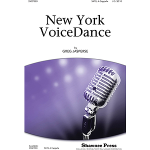 New York VoiceDance