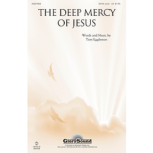 The Deep Mercy of Jesus