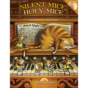 Silent Mice, Holy Mice