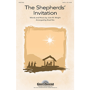 The Shepherds' Invitation