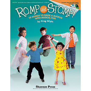 Romp And Stomp!