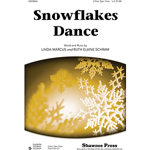 Snowflakes Dance