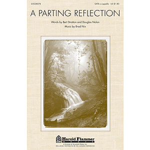 A Parting Reflection