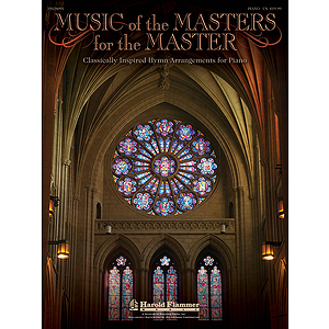 Music of the Masters for the Master