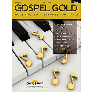 Gospel Gold - Volume 2