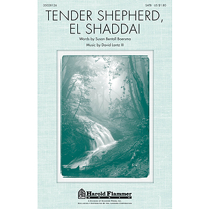 Tender Shepherd, El Shaddai
