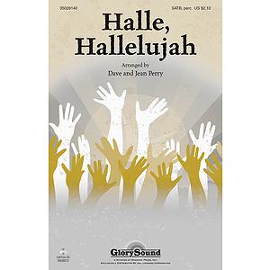Halle, Hallelujah!