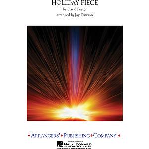 Holiday Piece