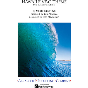 Hawaii Five-O Theme