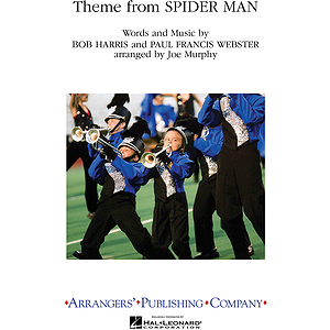 Theme from Spiderman