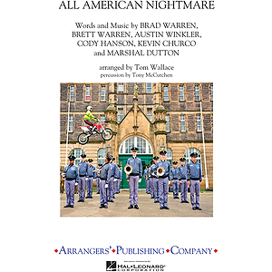 All American Nightmare