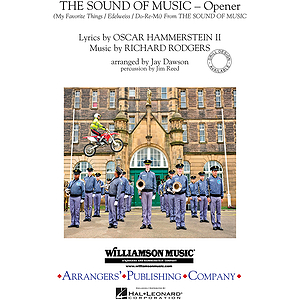 The Sound of Music (Opener)