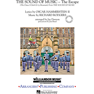 The Sound of Music (The Escape)